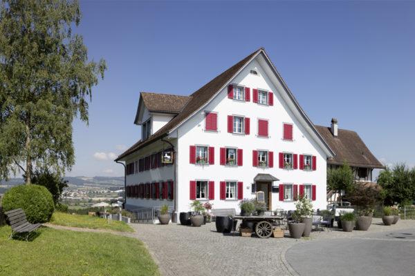 Restaurant Rössli Hünenberg: Gastlichkeit aus Tradition